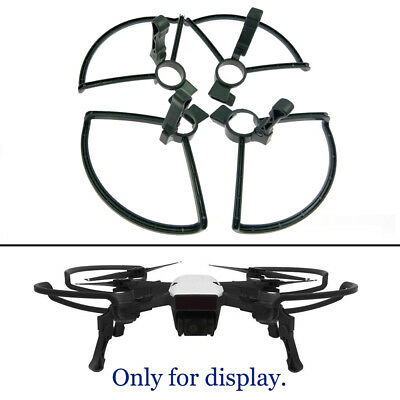 4Pcs Landing Gear Extension Legs Propeller Props Guard Accessory for DJI Spark - Prop Legs