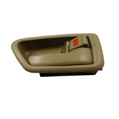 Brown Door Handle Front/Rear Right Rh Side for 1997-1999 2000 2001 Toyota Camry 2000 2001 Camry Door Handle
