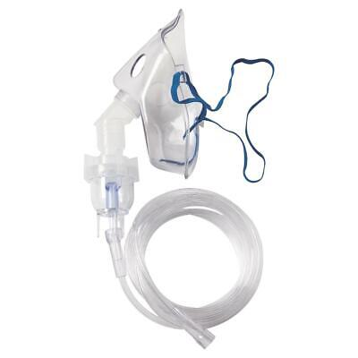 3 Kit-medline Disposable Neb Welongated Pediatric Aerosol-mas Tubing-hcs4486