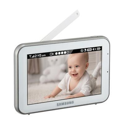 Samsung SEW-3043W BRIGHTVIEW BABY VIDEO MONITORING (Monitor Only Used)