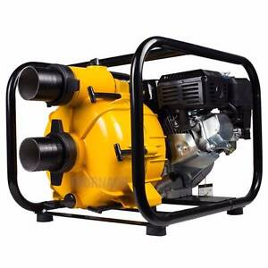 Thornado 3 Inch 6.5HP Petrol Water Transfer Pump Irrigation. Chipping Norton Liverpool Area Preview