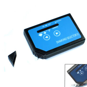 Portable Diamond and Gemstone Selector III Tool Gems Tester LED Simple testing
