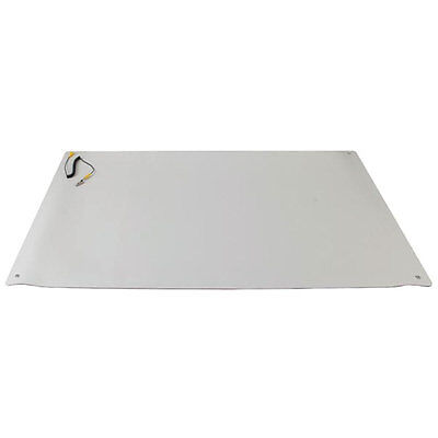 "Velleman AS8 Anti-Static Mat with Ground Cable 27.56"" x 39.375"""
