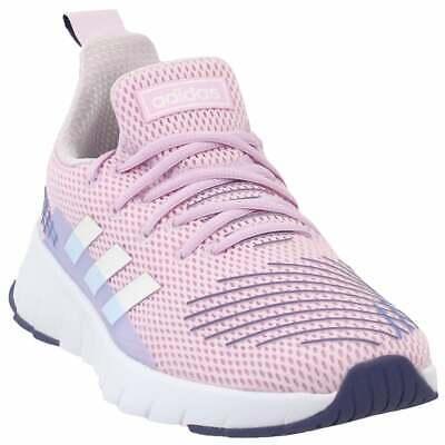 adidas Asweego Sneakers Casual    - Pink - Girls