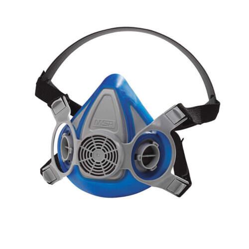 MSA Series Advantage 200 LS Size Medium 815444 Respirator FREE SHIPPING!