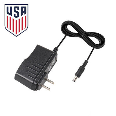 Power Supply Adapter for Ibanez TS9 TS9DX Turbo Tube Screamer Overdrive Pedal US for sale  USA
