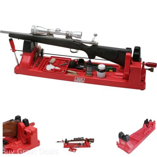 MTM Rifle And Shotgun Gun Vise Cleaning Gunsmithing Smithing Maintenance Center