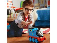 Fisher-Price Thomas & Friends Motion Control Thomas - NEW