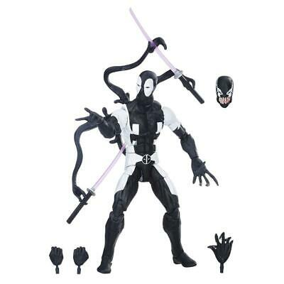 Marvel Legends Series Back in Black 6-inch Deadpool