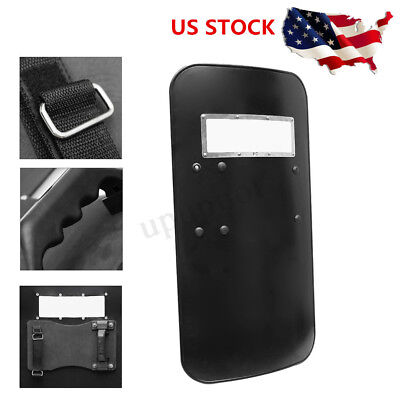 5mm Military Tactical Anti-riot Law Enforcement Impact Police Arm Riot Shield