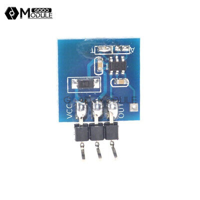 Ttp223 Switch Self-lock Capacitive Button Touch Sensor Module For Arduino