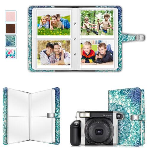 Fintie Photo Album for Fujifilm Instax Wide 300 Polaroid One