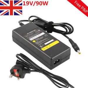 New FOR Samsung N150 N210 N220 N310 NB30 N315 Netbook Charger AC Adapter Power F