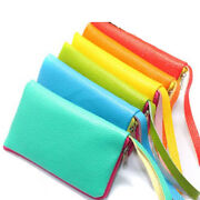 Cell Phone Wallet Wristlet
