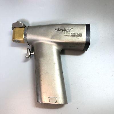 Used Stryker 2108 Sagittal Saw Handpiece
