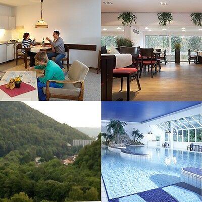 3 Tage Familien Kurzurlaub im Harz: ALL INCLUSIVE 3*** Hotel Panoramic Kurztrip
