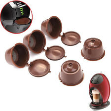 Rechargeable Coffee Cup Capsules Pour Dolce Gusto réutilisables Brewers Filter