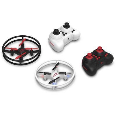 SPEEDLINK RACING DRONES COMPETITION SET TOY BLACK/WHITE (SL-920003-BKWE)