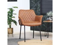 Brand new Furnwise dining chair