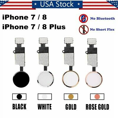 Universal Home Button Return Function Replacement For iPhone 7 & Iphone 8 Plus