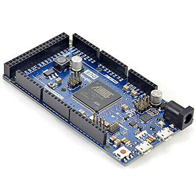 Arm Cortex-m3 Control Board Module Due R3 Sam3x8e 32-bit Arduino Without Cable