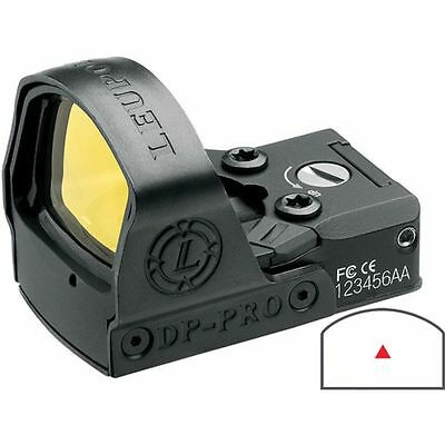 Leupold 119687 Deltapoint Pro 7 5 Moa Red Triangle Reflex Sight