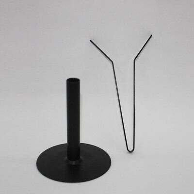 1/6 Scale Figure Display Stand Adjustable Y Type Metal Support Model ZY8103