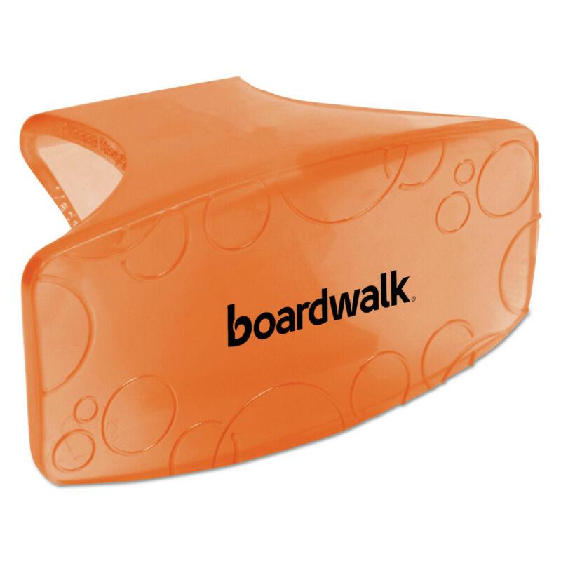 Boardwalk CLIPMANCT 72-Pc/CT Mango Scent Bowl Clips - ORG New