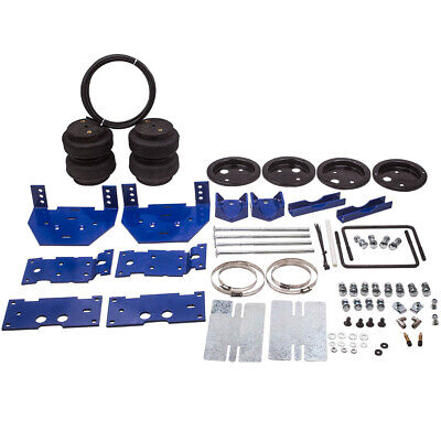 Air Spring Helper leveling Kit fit Ford F250 F350 Super Duty 2017-2019 5000 lbs Ford F-250 Helper Spring