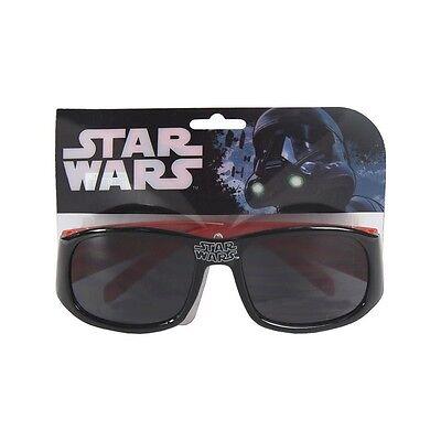 Disney Star Wars Kinder Brille Sonnenbrille UV 400 Neu