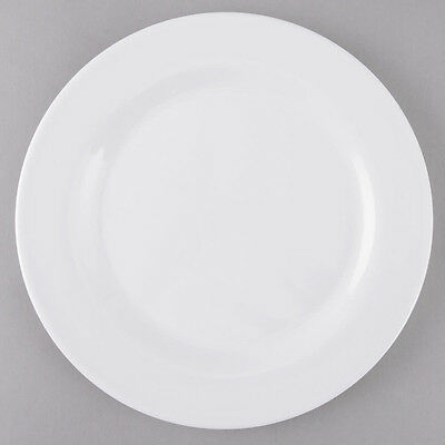 "Cardinal Arcoroc G4398 Intensity Dinner Plate 10 3/4"" - 24/Case"