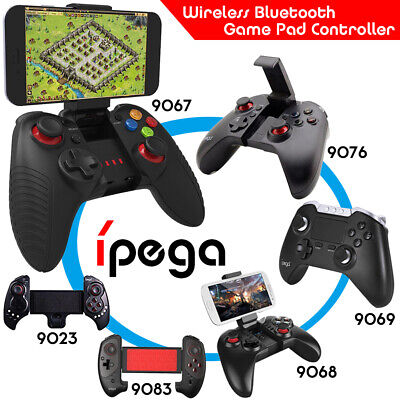iPega Wireless Bluetooth Game Pad Controller For HUAWEI Android PC Window  PUBG