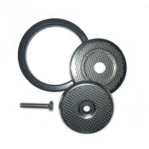 La Spaziale Group Head Kit - Group Shower Screen, Gasket & Screw