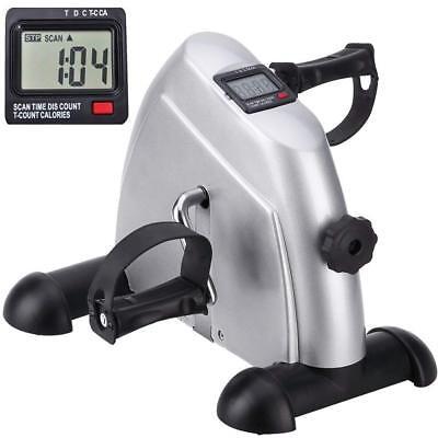 Minibike Heimtrainer Bewegungstrainer Pedaltrainer Trainingsgerät Fitnessgerät