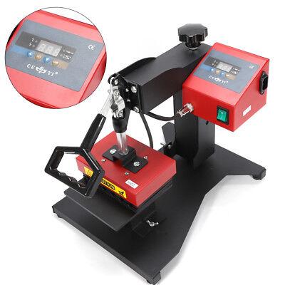 3d Sublimation 6pcs Pen Heat Transfer Machine Pen Heat Press Diy Printing 110v