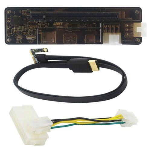 V8.5 EXP GDC Laptop External PCIE Graphics Card Grafikkarte für Dock Mini PCI-E.