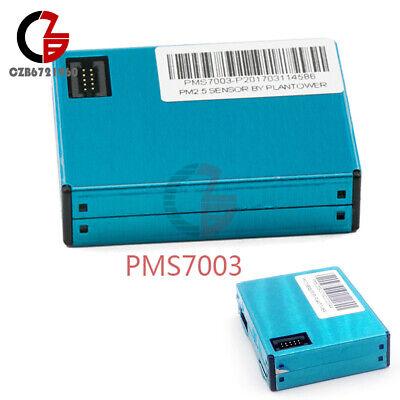 Pms7003 High Precision Laser Dust Sensor Digital Air Particle Dectection Pm2.5