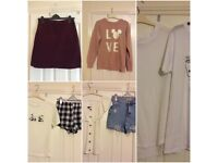 Ladies Clothes (age 8 and 10)