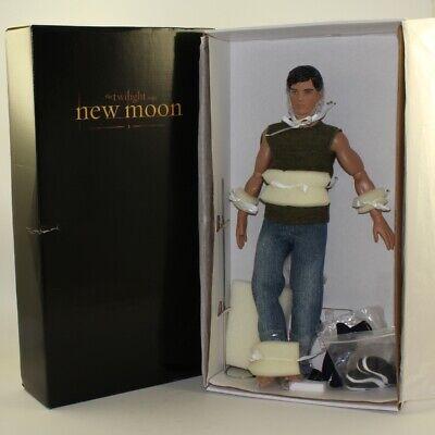 Tonner - Twilight New Moon - Jacob Black Collectible Figure *NON-MINT BOX**