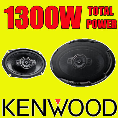 KENWOOD 6