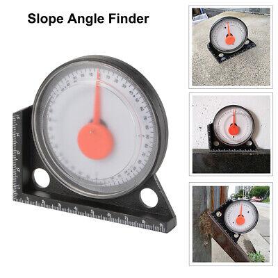 Slope Angle Finder Gauge Bevel Inclinometer Clinometer Magnetic Meter Bi1279
