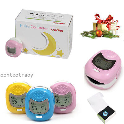 Lcd Rechargeable Neonatal Oximetro Saturation Infant Finger Pulse Oximeterfda