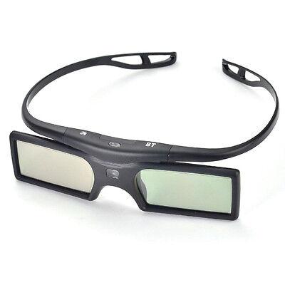 USA 3D TV Glasses Bluetooth Active Shutter for LG Samsung Sony Panasonic TV