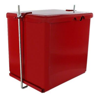 Farmall Fits Cub Loboy Restoration Quality Battery Box Whardware Ih Inter 5386