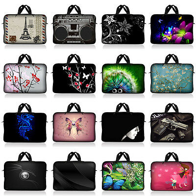 Laptop Bag Case with Handle to Fit Asus Dell Apple Acer Chromebook 11.6