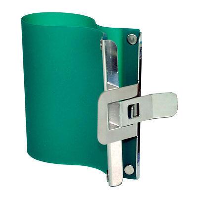 Us Stock 2pcs Sublimation Silicone Mug Wraps For 15oz Mugs 3d Rubber Mug Clamps