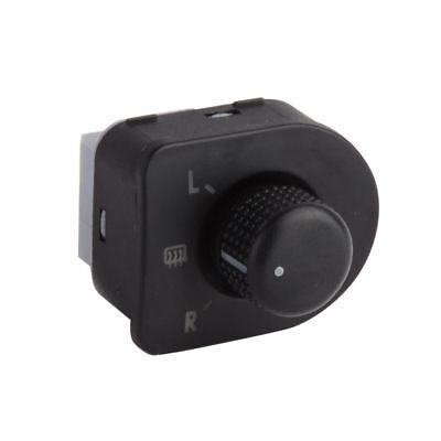 Side Mirror Switch Knob W/ Heat For Passat B5 GTI Beetle Jetta MK4 VW Golf 1pc