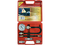 Automotive Compression Tester Kit