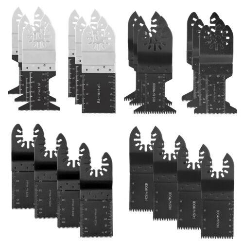 20pcs oscillating multi tool bi-metal saw blades for Fein BOSCH DREMEL DeWalt