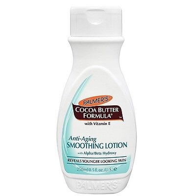 Palmer'S Cocoa Butter Formula Anti-Aging Smoothing Lotion 25